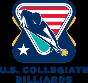 U.S. Collegiate Billiards Logo