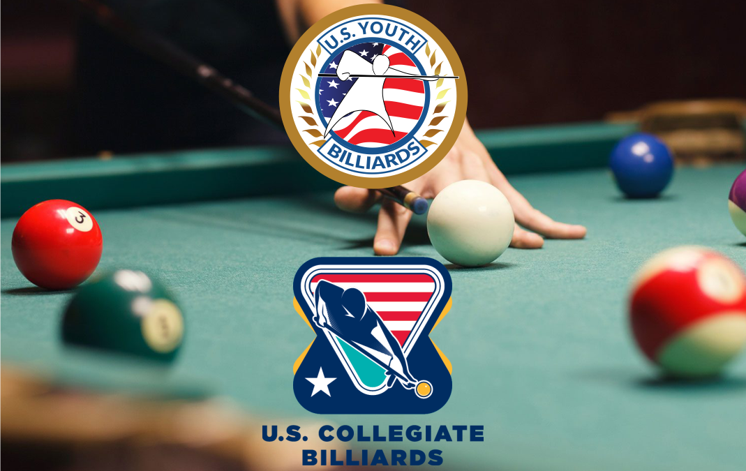 Youth Team Billiards is a Stepping Stone to Bigger Things