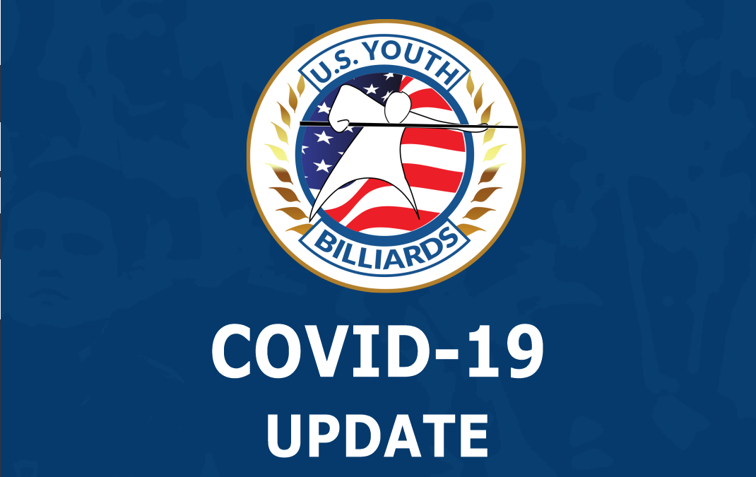 Covid-19 Update Blog Post Featured Image